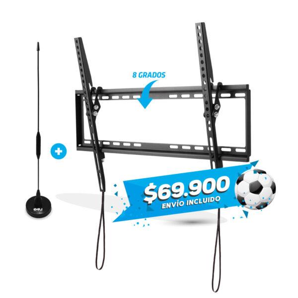 promocion-mundial-technosoportes-easy-for-you-tv-antena-2